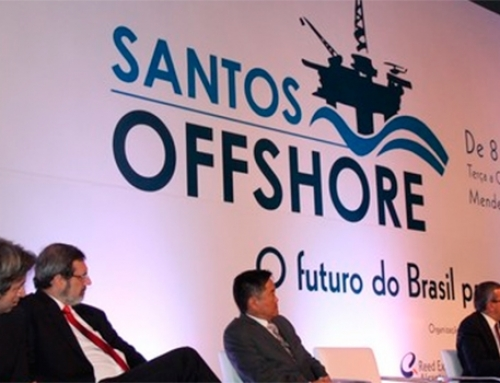 Santos Offshore Oil & Gas Expo